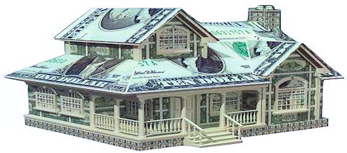 Finances build your own custom house for How to get a land loan to build a house